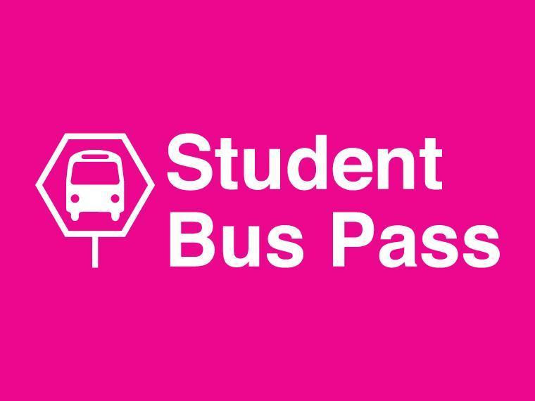 Student Bus Pass